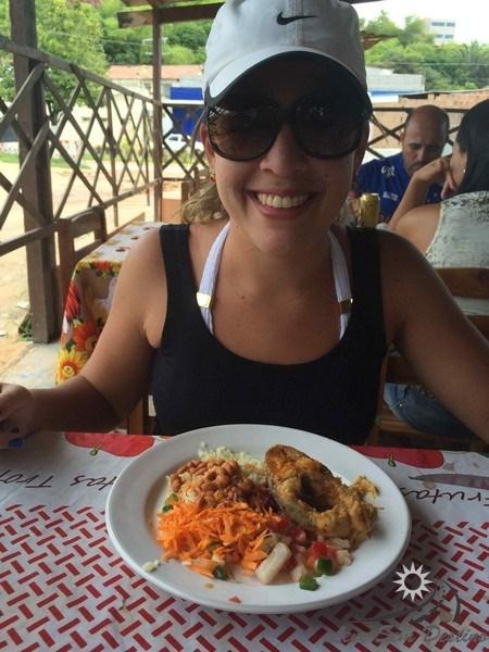 self-service-comida-almoço-barato-maragogi-alagoas