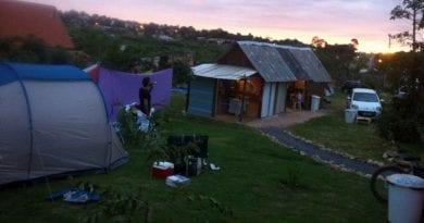 Camping Nosso Viveiro [Review]