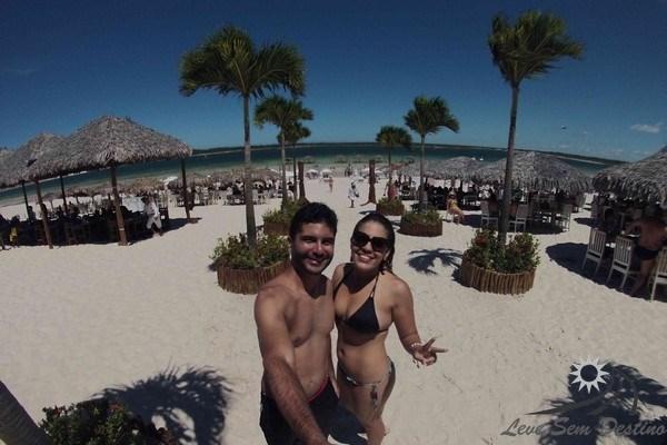Achymist Beach Club Lagoa Paraíso Jijoca Jericoacoara