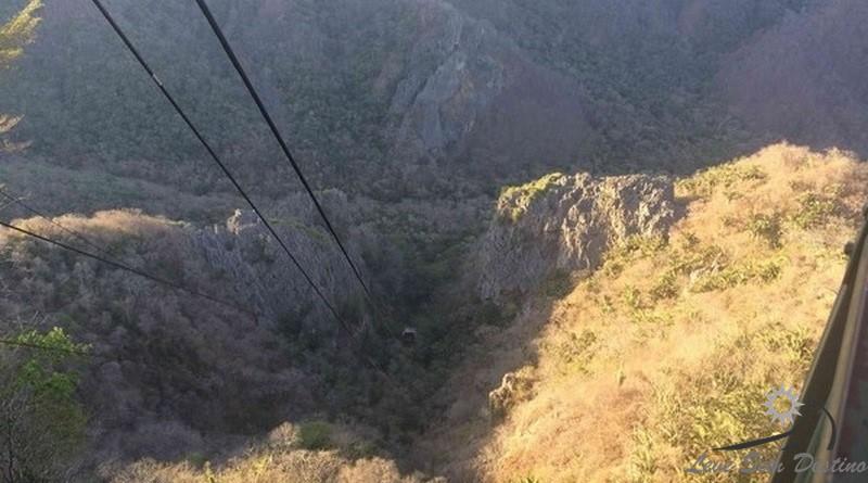 parque nacional de ubajara - frecheirinha - ceara