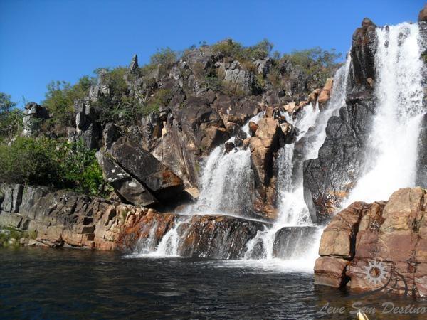 carioquinhas-parque nacional-chapada-dos-veadeiros-alto-paraiso-sao-jorge-cavalcante-viagem-baixo-custo-barato-low-cost-goias