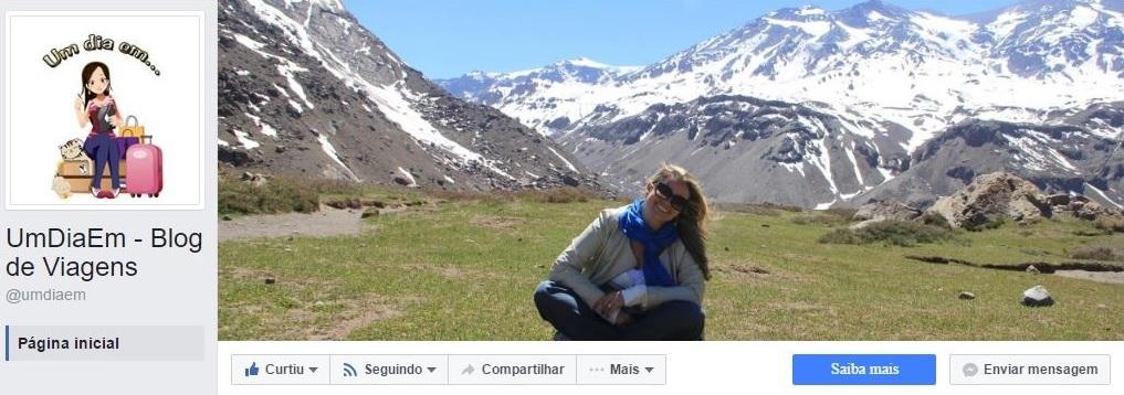 10 fanpages de blogs de viagens para você se inspirar