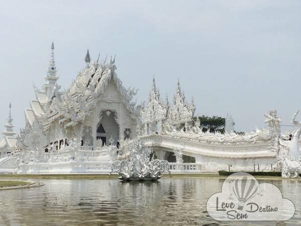o que fazer em chiang rai - muito alem do templo branco - white temple - Wat Rong Khun - tailandia(10)