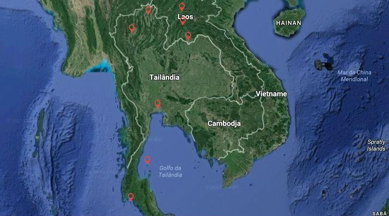 7 dúvidas que todo viajante tem antes de ir à Tailândia