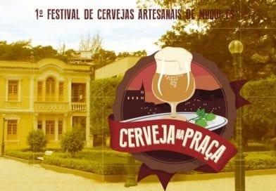 Cervejas Artesanais em Muqui/ES – O Festival