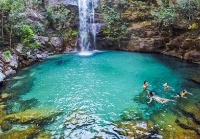 Cachoeira Santa Bárbara, tudo que você precisa saber
