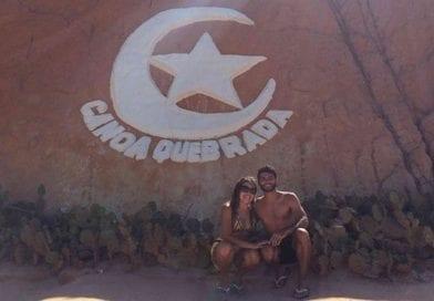 Canoa Quebrada, a pérola do Estado – Ceará