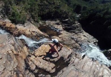 Cataratas dos Couros & Santa Bárbara – Veadeiros