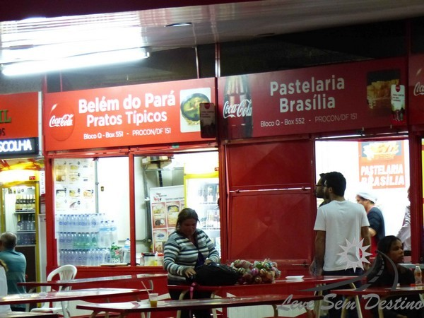 torre de tv - brasilia - o que fazer em brasilia
