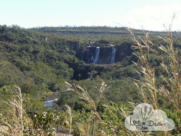 pousada salto corumba - goias - pirenopolis - goiania - brasilia - cachoeira - gruta - piscinas - vem pro cerrado