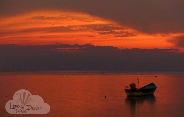 praias de koh tao - tailandia - bangkok - por do sol