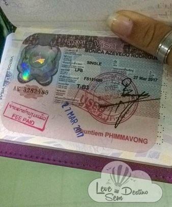 Dicas importantes para sua viagem ao Laos - moeda - visto - passaporte - kuang si falls - clima - estradas - internet - sudeste asiatico (6)