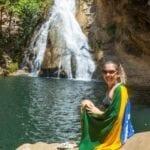 Cachoeira do JK, Formosa – GO