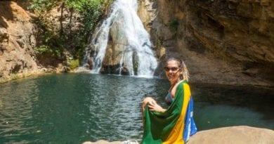 cachoeira do jk - formosa - goias - distrito de bezerra - povoado do bisnau - goias - brasilia