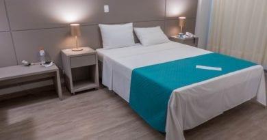 Ity Hotel e Restaurante [Review] – Cristalina/GO