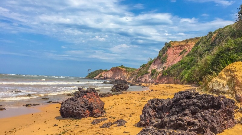 motivos para conhecer o espirito santo - encontro de blogueiros - capixabas na estrada - praias - serras - cachoeiras - lagoas - gastronomia - moqueca - cultura (3)