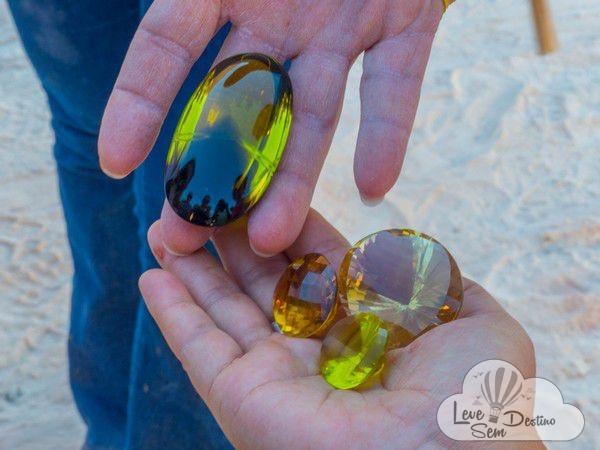 o que fazer em cristalina - goias - serra dos cristais - vem pro cerrado - mercado do cristal - pedra chapeu do sol - garimpo - green gold