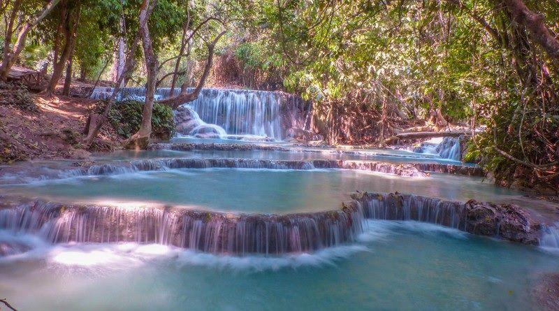 Quanto custa viajar para o Laos