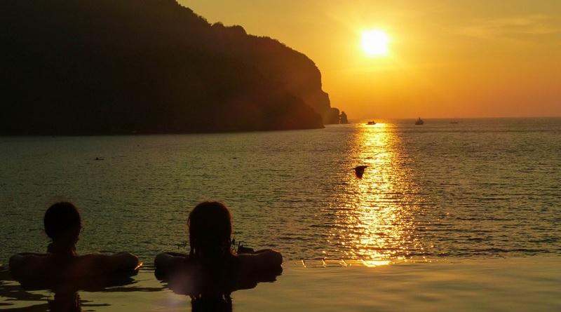 25 motivos para viajar para a Tailândia