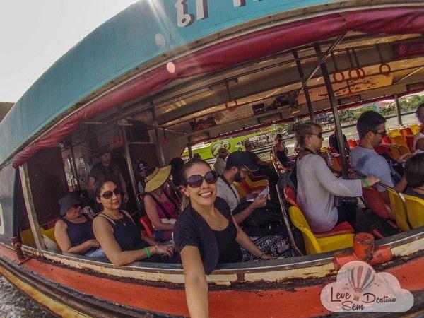 motivos para viajar para a tailandia - transporte
