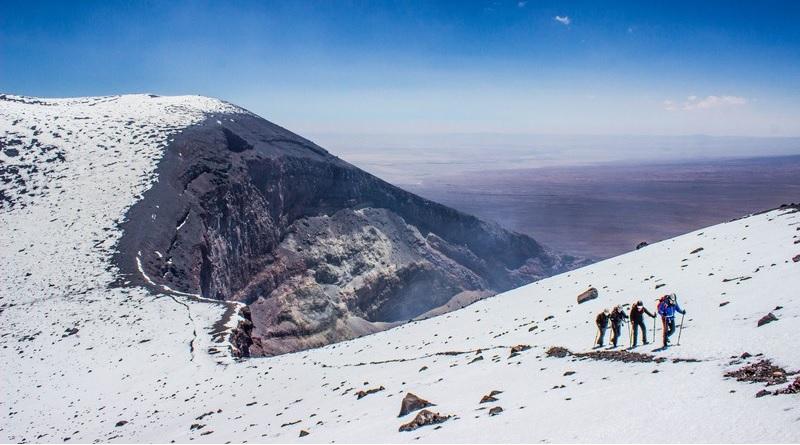 vulcao lascar - mochilao chile - bolivia - peru - san pedro de atacama - america do sul (2)