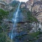 Cachoeira do Label – Uma das Maiores Cachoeiras do País está em Veadeiros