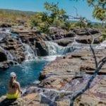 Cachoeira do Papagaio