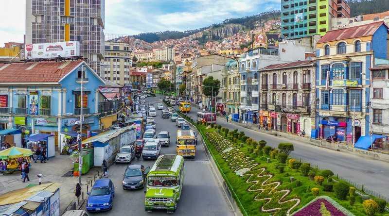 Bolívia, o que saber antes de ir