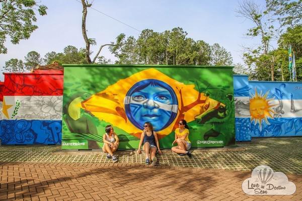 marco das tres fronteiras - marco das 3 fronteiras - foz do iguacu - parana (1)