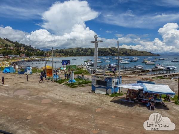 isla del sol - bolivia - peru - puno - copacabana - - lago titicaca - mochilao - america do sul (3)