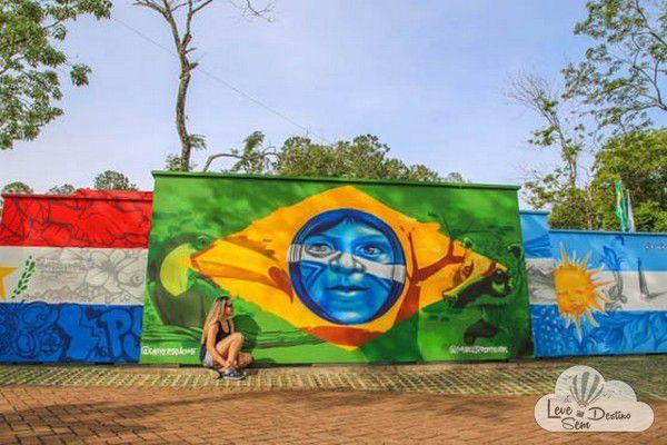 o que fazer em foz do iguacu - cataratas - brasil - argentina - paraguai - parana (35)