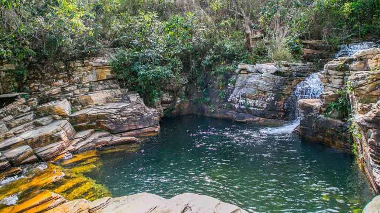 Cachoeira Paraíso, em Pirenópolis - Saiba Tudo | Leve Sem Destino