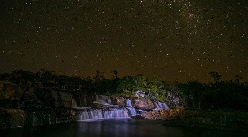 Travessia das Sete Quedas – O Trekking no Parque Nacional