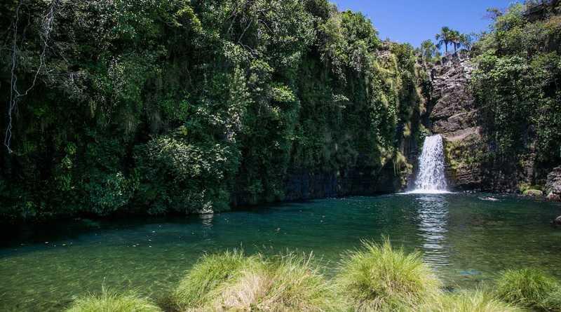 Cachoeiras do Prata – Saiba tudo sobre o complexo