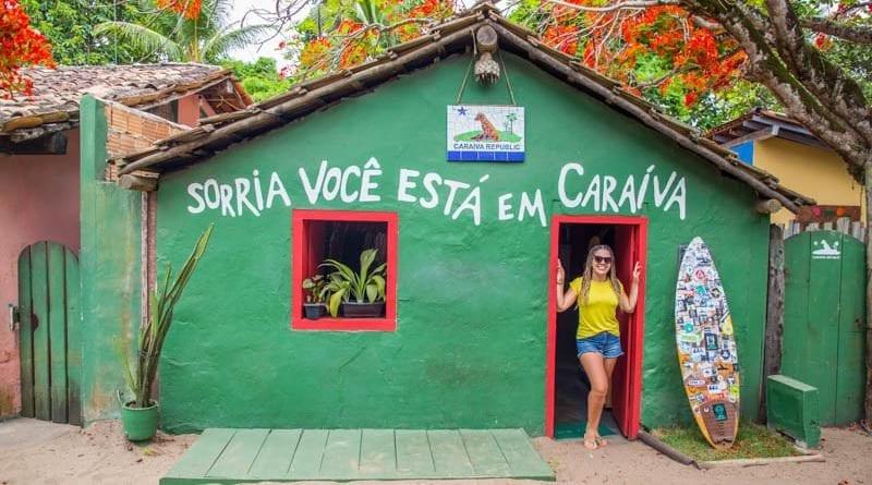 O Que Fazer em Caraíva: O Guia Completo